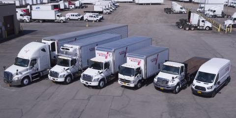 5 Things You Should Know About Truck Rentals, Rochester, New York