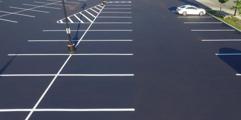 A Guide to Asphalt Sealcoating, Rochester, New York