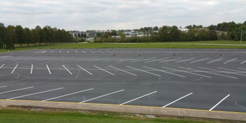 3 Benefits of Sealcoating Your Parking Lot, Nicholasville, Kentucky