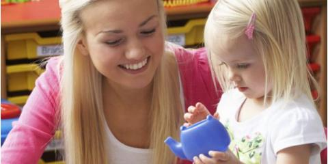 Tips to Ease the Fears and Tears on the First Day of Preschool , O'Fallon, Missouri