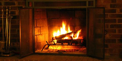 Ohio's Chimney Cleaning Experts Explain the Importance of a Clean Chimney, West Chester, Ohio