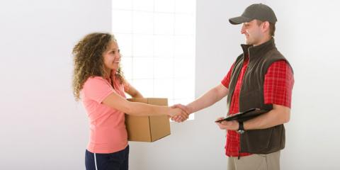 4 Benefits of Hiring Iowa's Top Local Movers, Lee, Iowa