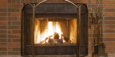 Chimney Sweep Special Dm Thompson Chimney Repair Specialist