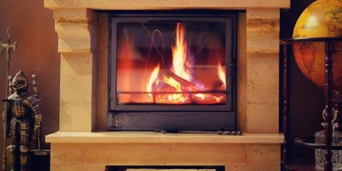 3 Ways To Prepare Your Fireplace For A Chimney Cleaning Or Tylersville