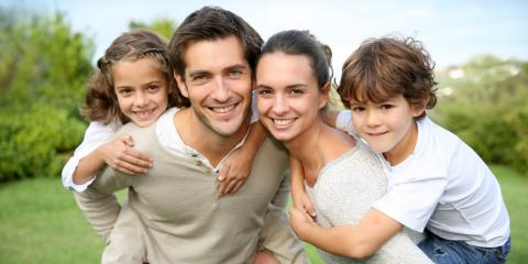 What Can Be Determined With DNA Relationship Testing?, St. Louis, MO, Illinois