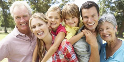 What Can DNA Testing Tell Us?, St. Louis, MO, Illinois