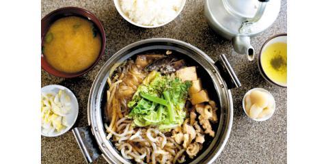 Sekiya's Restaurant & Delicatessen, Japanese Restaurants, Restaurants and Food, Honolulu, Hawaii