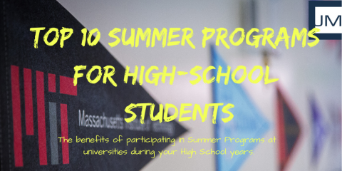 Top 10 Best High School Summer Programs!, Brooklyn, New York