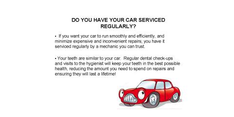 Do You Service Your Car?, Rochester, New York