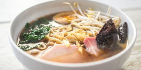 Do You Know Your Japanese Food? The Breakdown Among Ramen, Udon, & Soba Noodles, Honolulu, Hawaii