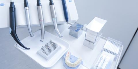 Do You Need Root Canal Treatment? , Columbia, Missouri