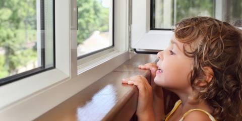 Do You Need Window Repair or Replacement?, Ewa, Hawaii