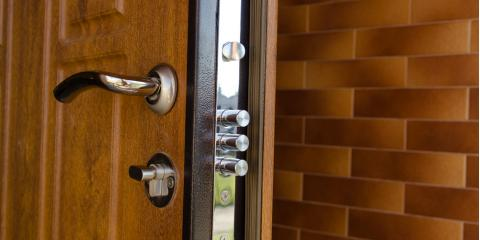 What is a High-Security Lock & Do You Need One?, Gates Mills, Ohio