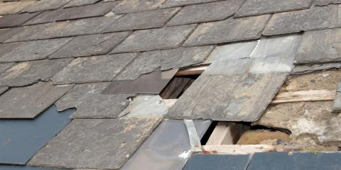 Do You Need a Roof Replacement? , Norwalk, Connecticut
