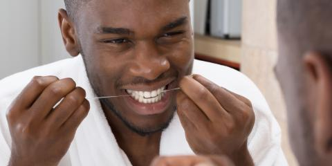 Do You Really Need to Floss? , Lincoln, Nebraska