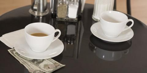 Do Your Employees Receive Tips?  You May Be Eligible For a Tax Credit, Mountain Home, Arkansas