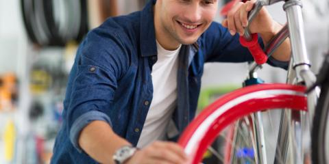 3 Ways to Maintain Your Bike, Dobbs Ferry, New York