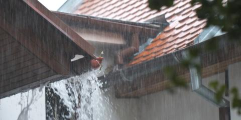 3 Ways to Avoid Rain-Related Septic System Problems, Big Bend, Wisconsin