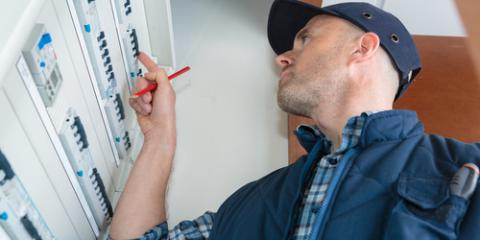 3 Reasons to Schedule Regular Electrical Inspection Safety Checks, Rochester, New York