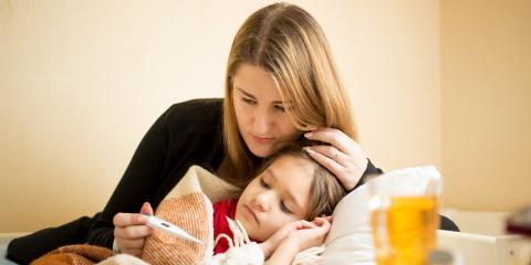 When Should You See a Doctor About a Fever?, High Point, North Carolina