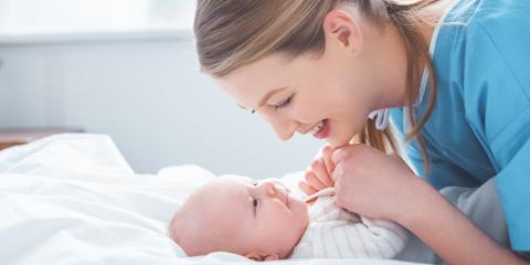 Does Your Infant Have Colic?, Soldotna, Alaska