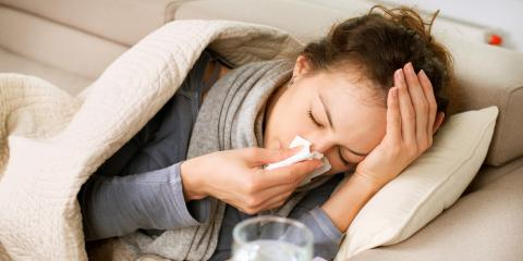 Do You Have a Cold, Allergies, or a Sinus Infection?, Chewelah, Washington