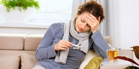 5 Signs Your Cold Symptoms Warrant a Doctor's Visit, Kailua, Hawaii