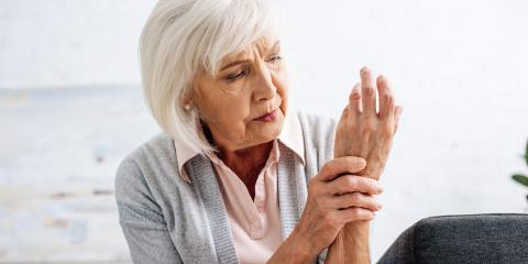 4 Most Common Questions About Arthritis, Springboro, Ohio