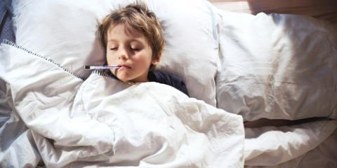 3 Ways to Prevent Your Child from Getting Sick, Grand Island, Nebraska