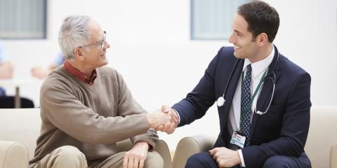 Queens Radiology Center Explains What to Expect From a Prostate Biopsy, Queens, New York