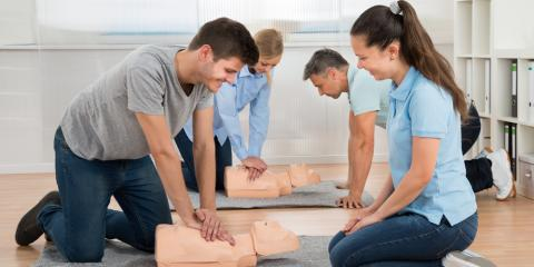 Why Doctors Encourage Everyone to Learn CPR, Bronx, New York