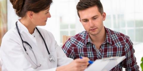 3 Piece of Information Your Primary Physician Needs, Dothan, Alabama