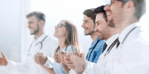 3 Benefits of Joining a Peer-to-Peer Clinician Network, Manhattan, New York