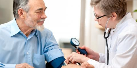 What You Need to Know About Blood Pressure, Saginaw, Texas