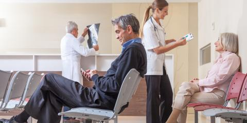 3 Rules for Proper Doctor's Office Etiquette, Cookeville, Tennessee