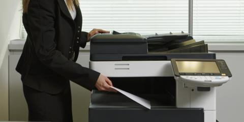 How the Competitive Edge Office Systems Can Improve Your Document Security, Salt Lake City, Utah