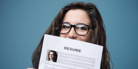 Honolulu's Branding Pros Provide 3 Aspects of an Eye-Catching Resume, Honolulu, Hawaii