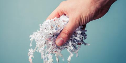 What Customers Are Saying About Document Shredding From Confidential Records, La Crosse, Wisconsin