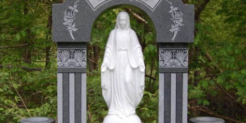 3 Reasons to Choose Custom Memorial Monuments for Loved Ones, Quincy, Massachusetts
