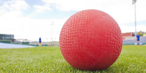 4 Tips to Improve Your Dodgeball Skills, Fort Oglethorpe, Georgia