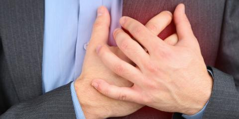 Does Your Heart Skip a Beat? Rochelle Park's Local Heart Doctor Explains Why , Rochelle Park, New Jersey