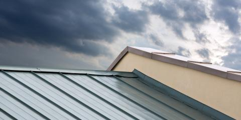 3 Signs Your Metal or Asphalt Roofing Needs Maintenance, Snowflake, Arizona