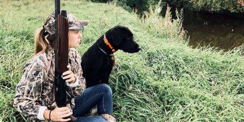 3 Tips for Training a Hunting Dog, Jacksonville East, Florida