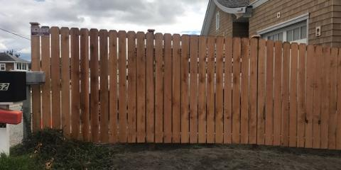 3 Things to Expect During Your Fence Installation, Clinton, Washington