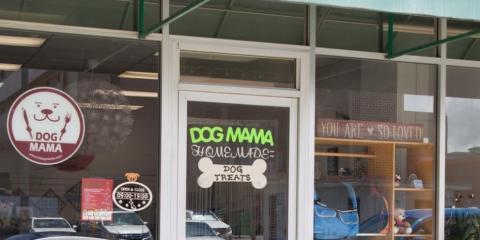 HI Dog Mama, Pet Food & Supplies, Shopping, Honolulu, Hawaii