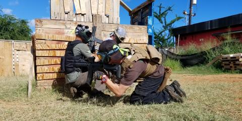 3 Benefits of Playing Airsoft, Ewa, Hawaii