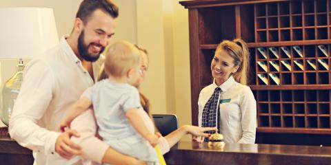 4 Occasions to Book a Hotel That Aren't a Vacation, Richmond Hill, Georgia