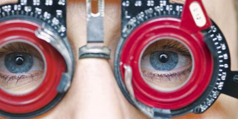 Top 3 Reasons Annual Eye Exams Are Important , Kalispell, Montana