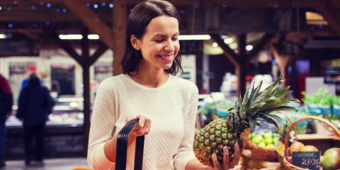 How to Add Pineapples to Your Halloween Celebrations, Honolulu, Hawaii