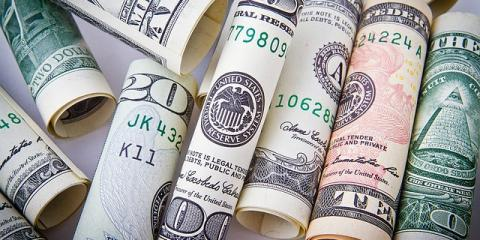 Getting Cash: Does Your Checking Account Have Available Funds?, Ewa, Hawaii